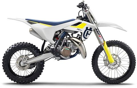 2019 Husqvarna TC 85 19/16 in Berkeley, California