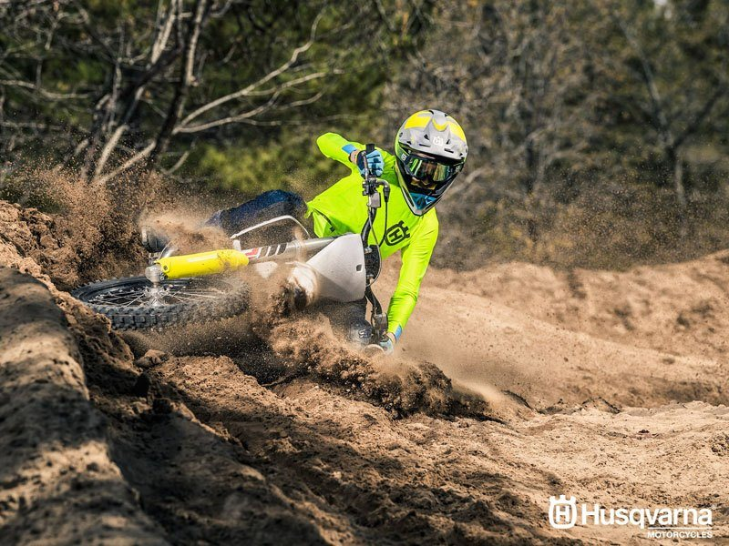 2019 Husqvarna TC 85 19/16 in Costa Mesa, California - Photo 6