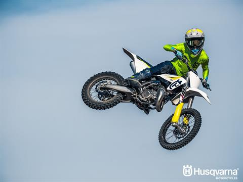 2019 Husqvarna TC 85 19/16 in Costa Mesa, California - Photo 8