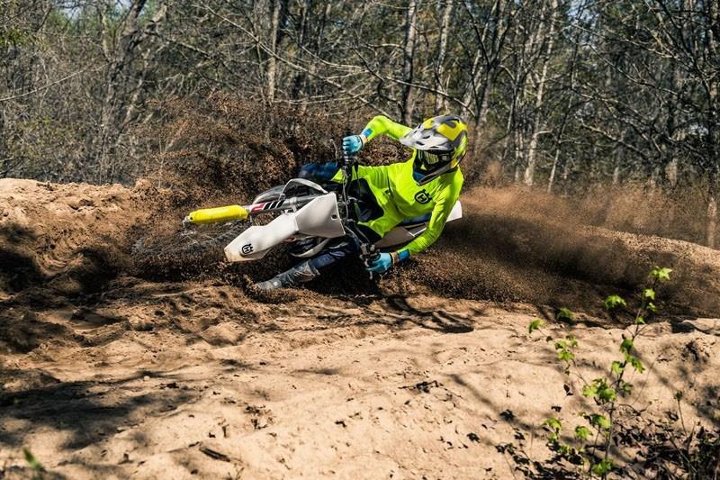 2019 Husqvarna TC 85 19/16 in Land O Lakes, Wisconsin - Photo 11