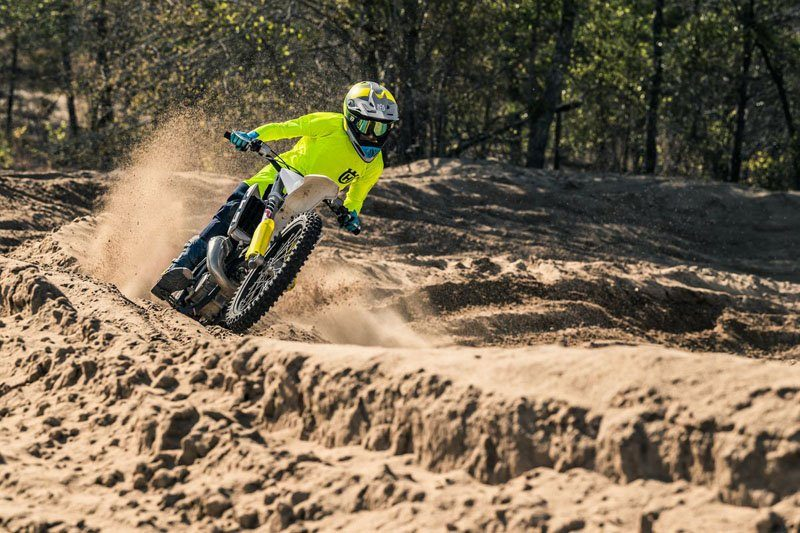 2019 Husqvarna TC 85 19/16 in Land O Lakes, Wisconsin - Photo 12