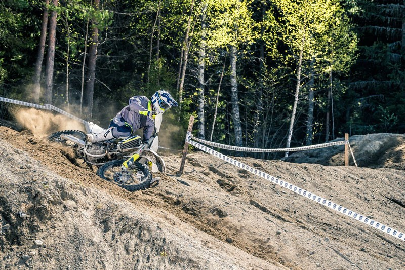 2019 Husqvarna FX 350 in Thomaston, Connecticut - Photo 7