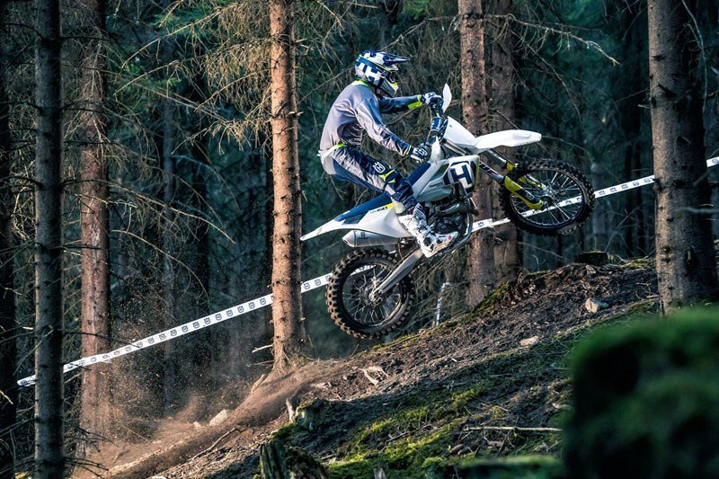 2019 Husqvarna FX 350 in Costa Mesa, California - Photo 8