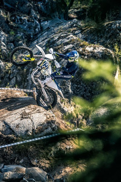 2019 Husqvarna FX 450 in Berkeley, California - Photo 3