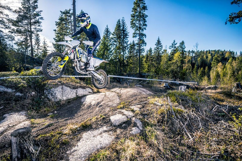 2019 Husqvarna FX 450 in Billings, Montana - Photo 4