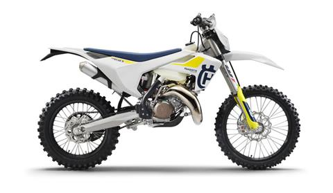 2019 Husqvarna TE 150 in Berkeley, California