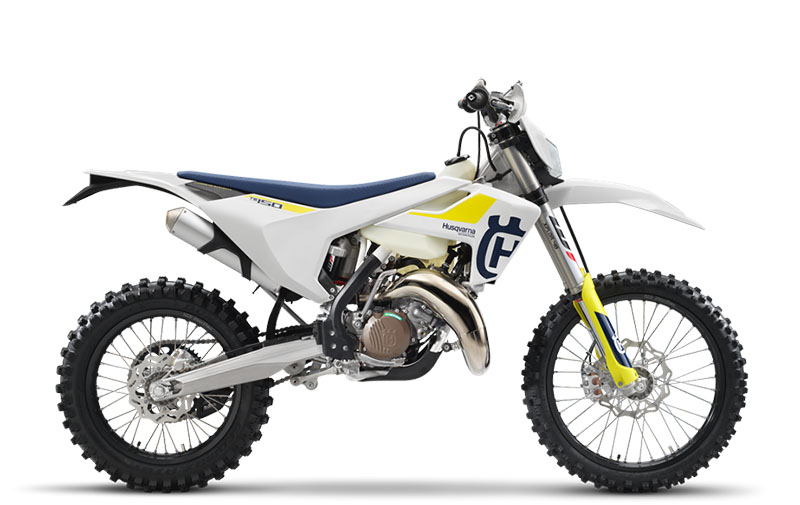 2019 Husqvarna TE 150 in Greenwood Village, Colorado