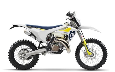 2019 Husqvarna TE 150 in Woodinville, Washington