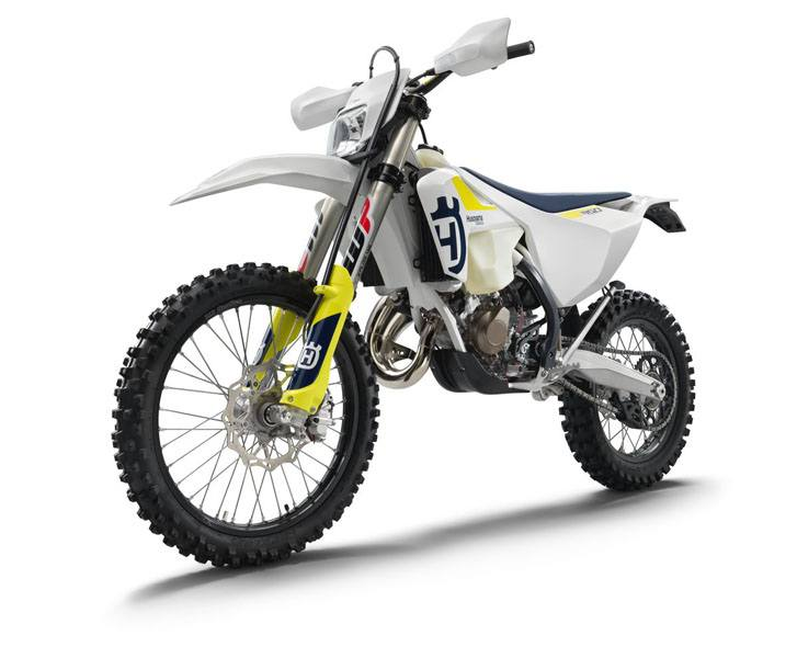2019 Husqvarna TE 150 in Costa Mesa, California - Photo 3