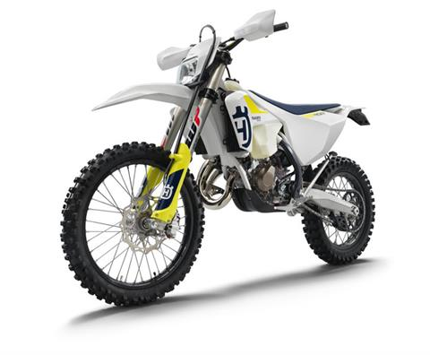 2019 Husqvarna TE 150 in Castaic, California - Photo 3