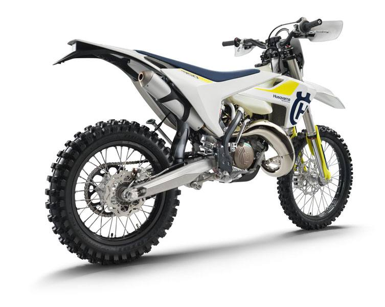 2019 Husqvarna TE 150 in Ukiah, California