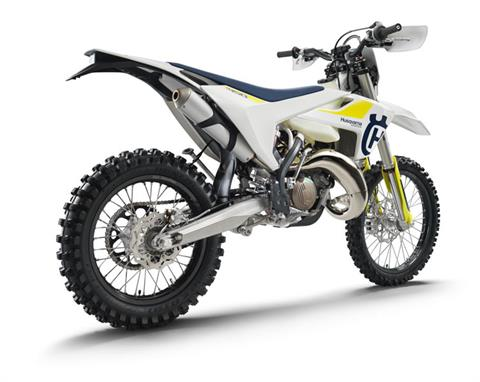 2019 Husqvarna TE 150 in Castaic, California - Photo 4
