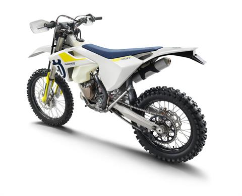 2019 Husqvarna TE 150 in Athens, Ohio - Photo 5