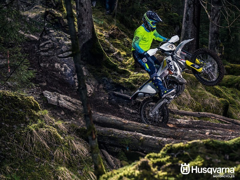2019 Husqvarna TE 150 in Billings, Montana - Photo 6