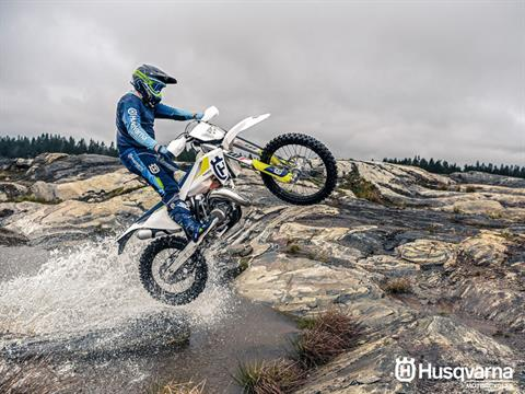 2019 Husqvarna TE 150 in Moses Lake, Washington - Photo 7