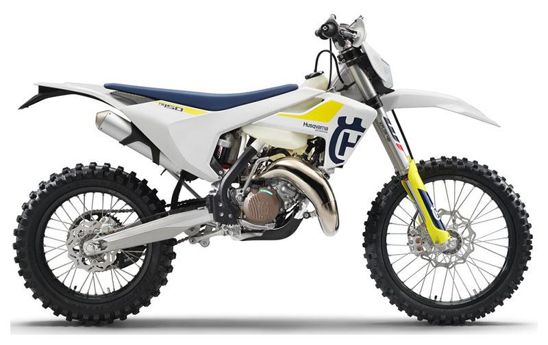 2019 Husqvarna TE 150 in Castaic, California - Photo 1
