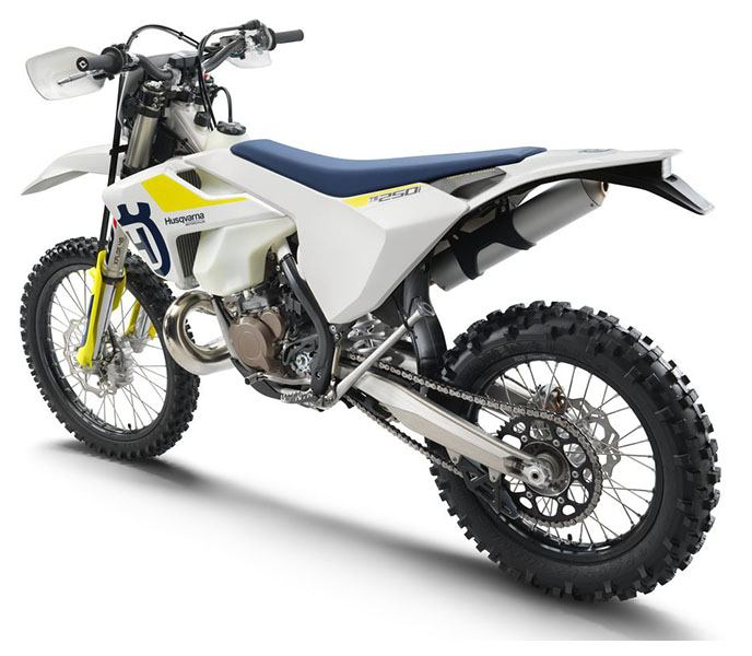 2019 Husqvarna TE 250i in Eureka, California - Photo 5