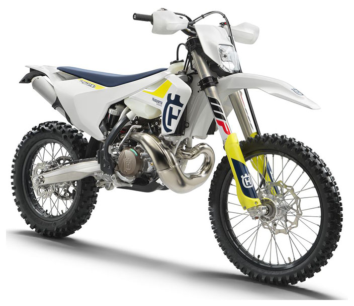 2019 Husqvarna TE 250i in Norfolk, Virginia - Photo 2