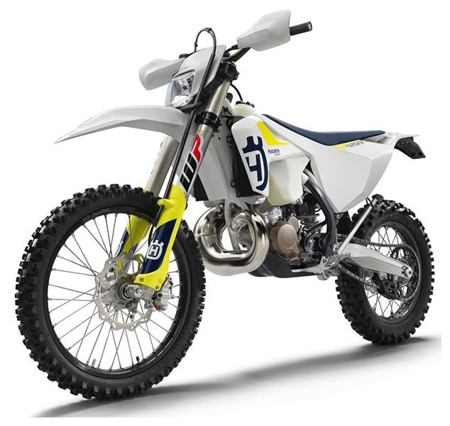 2019 Husqvarna TE 250i in Castaic, California