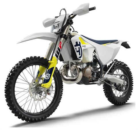 2019 Husqvarna TE 250i in Amarillo, Texas
