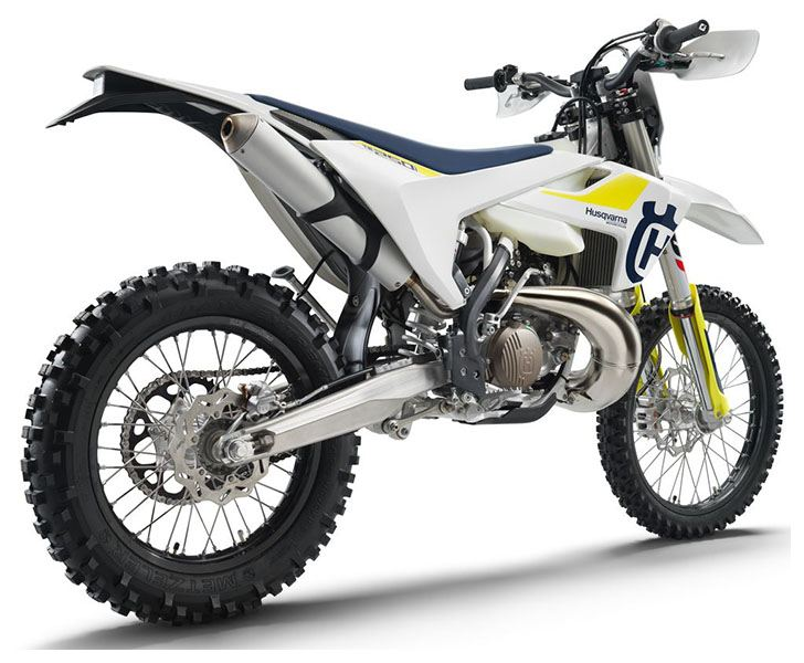 2019 Husqvarna TE 250i in Billings, Montana - Photo 4
