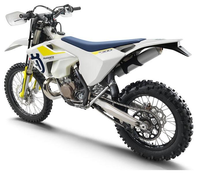 2019 Husqvarna TE 300i in Thomaston, Connecticut - Photo 5