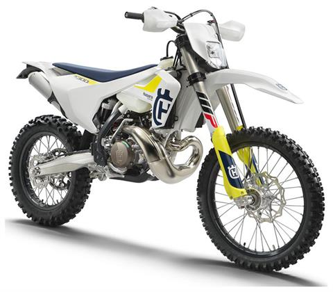 2019 Husqvarna TE 300i in Berkeley, California - Photo 2