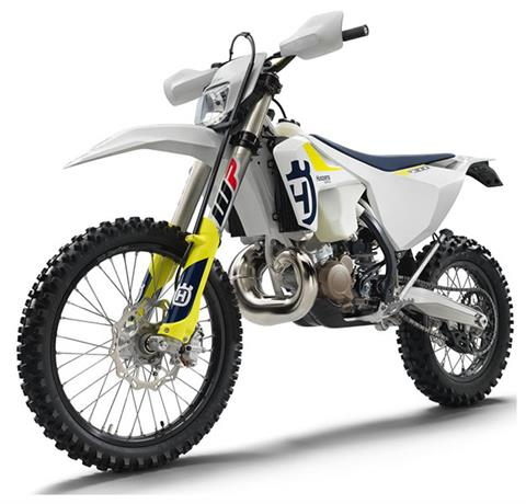 2019 Husqvarna TE 300i in Woodinville, Washington
