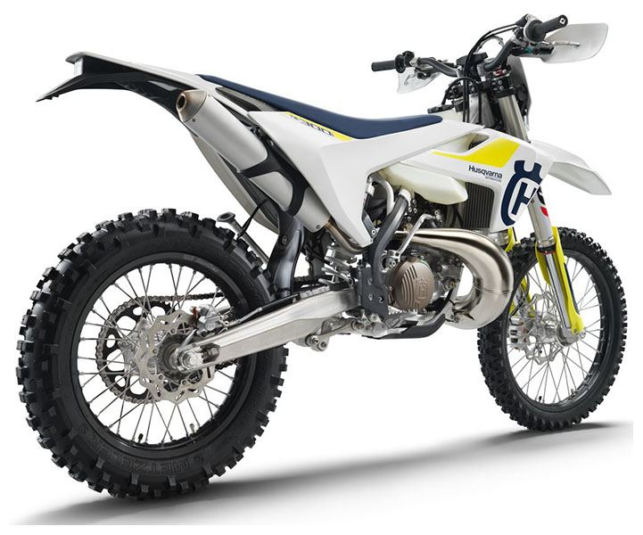 2019 Husqvarna TE 300i in Ukiah, California
