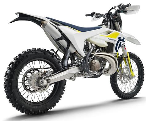 2019 Husqvarna TE 300i in Berkeley, California