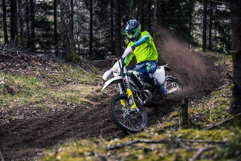 2019 Husqvarna TE 300i in Gresham, Oregon - Photo 7