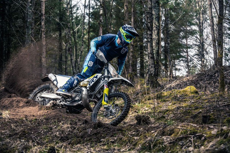 2019 Husqvarna TE 300i in Gresham, Oregon - Photo 8