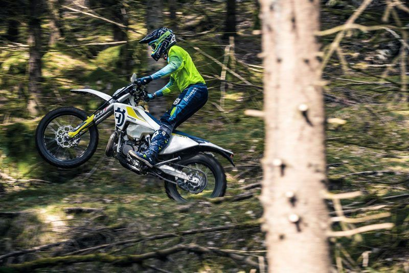 2019 Husqvarna TE 300i in Thomaston, Connecticut - Photo 9