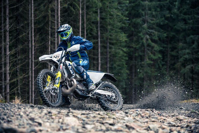 2019 Husqvarna TE 300i in Billings, Montana