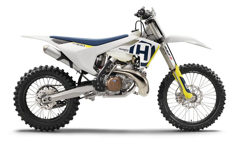2019 Husqvarna TX 300 in Butte, Montana - Photo 1