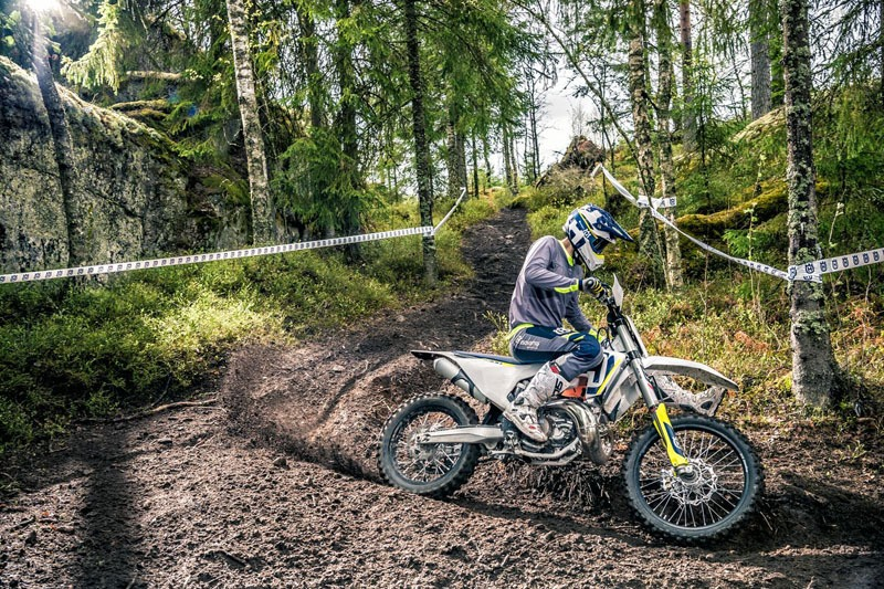 2019 Husqvarna TX 300 in Berkeley, California - Photo 5