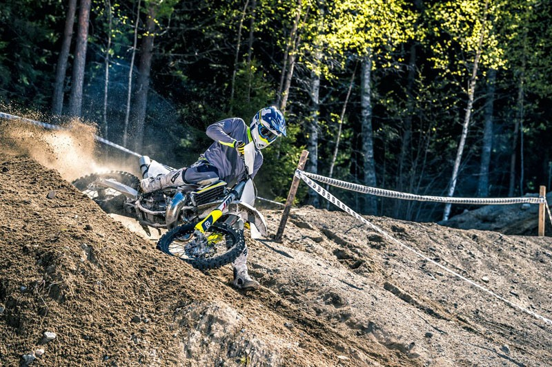 2019 Husqvarna TX 300 in Clarence, New York - Photo 6