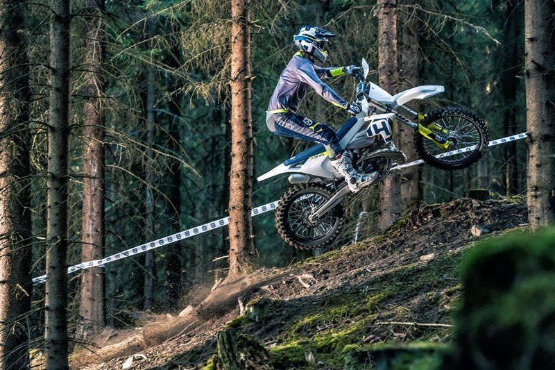 2019 Husqvarna TX 300 in Gresham, Oregon