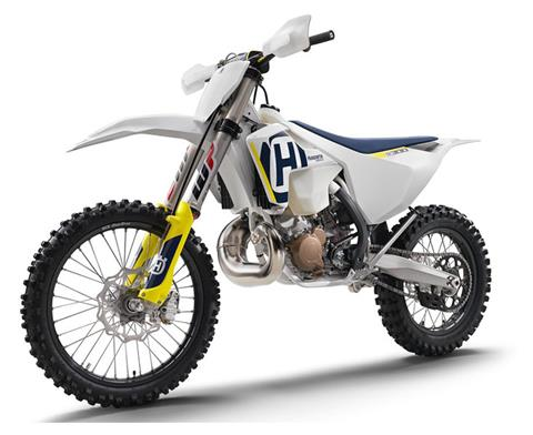2019 Husqvarna TX 300 in Norfolk, Virginia