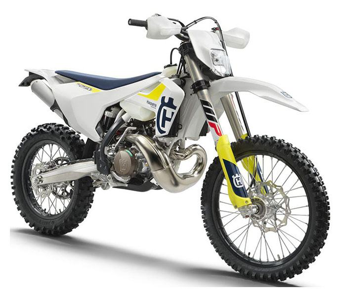 2019 Husqvarna TE 250i in Victorville, California - Photo 2
