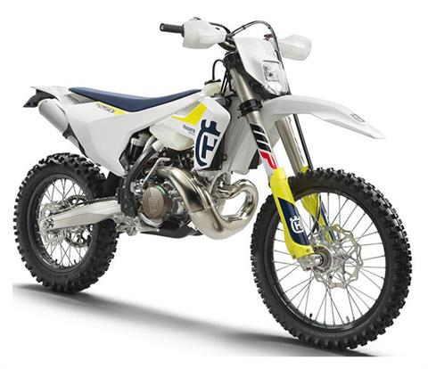 2019 Husqvarna TE 250i in Waynesburg, Pennsylvania - Photo 2