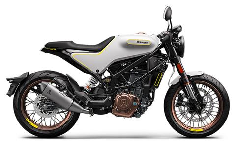 2019 Husqvarna Vitpilen 401 in Costa Mesa, California - Photo 8