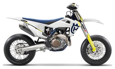 2019 Husqvarna FS 450 in Victorville, California