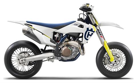 2019 Husqvarna FS 450 in Chico, California - Photo 1