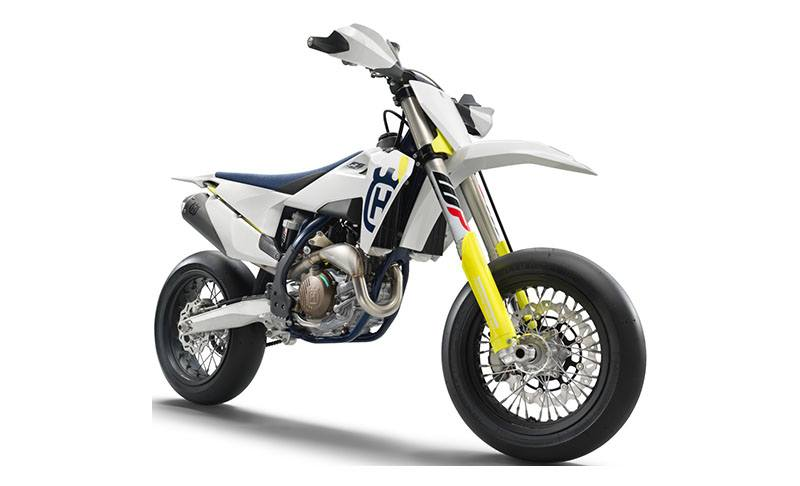 2019 Husqvarna FS 450 in Amarillo, Texas - Photo 2