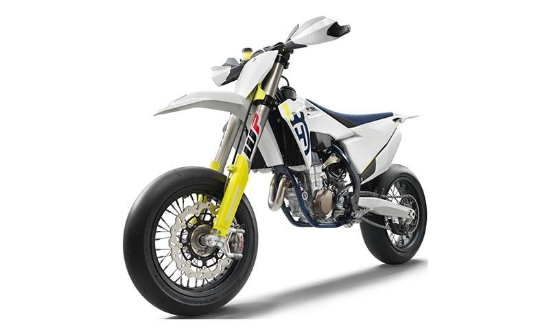 2019 Husqvarna FS 450 in Chico, California - Photo 3