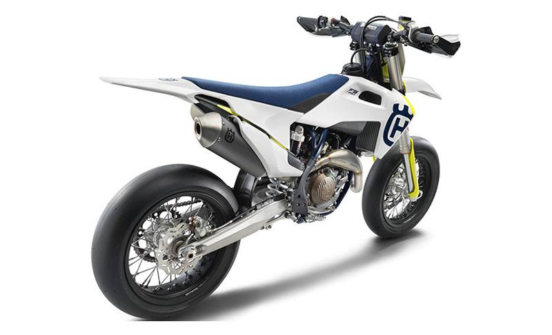 2019 Husqvarna FS 450 in Orange, California - Photo 4