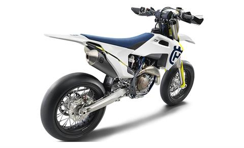 2019 Husqvarna FS 450 in Castaic, California