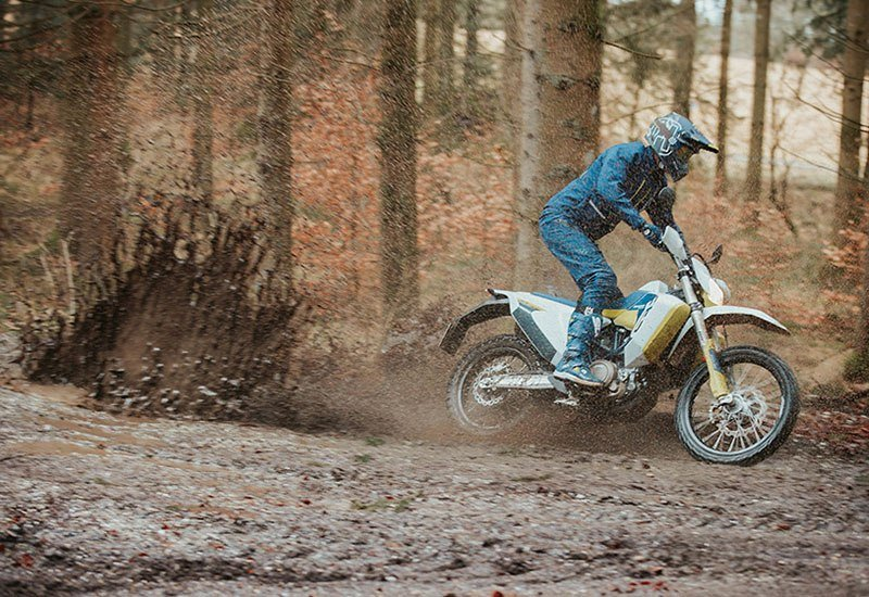 2020 Husqvarna 701 Enduro LR in Wenatchee, Washington - Photo 3