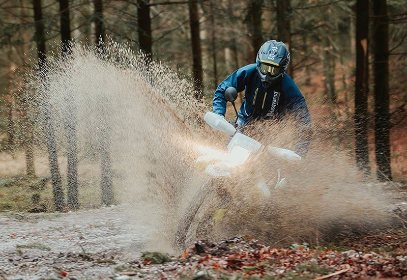 2020 Husqvarna 701 Enduro LR in Clarence, New York - Photo 4